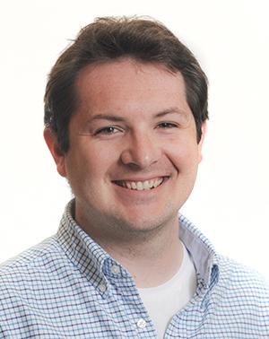 Jake Thompson : Staff Reporter