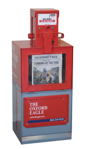 oxford eagle rack 2120
