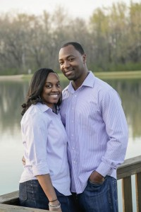 Bride: Ms. Macedonia S. Worthem (Macy) of Oxford MS Groom: Mr. Kenny Woods of Aberdeen MS son of the late Letha Woods