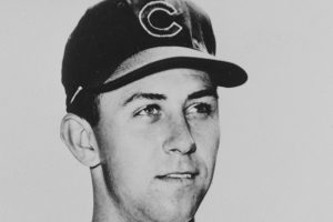 Kessinger was a six-time All-Star and two-time Gold Glove Award winner with the Cubs from 1964-75. (Bruce Newman)