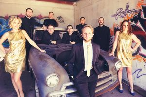 Austin, Texas soul band, the Nightowls, will perform Thursday in the spring season opener of the Thacker Mountain Radio Show at Off Square Books.